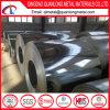 O MERGULHO quente galvanizou a bobina de aço para a telhadura
