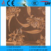 3-6mm Am-82 Decorative Acid Etched Frosted Art Architectural Mirror