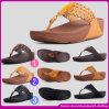 2014 Latest Ladies Hollow SandalsかBeach Sandal