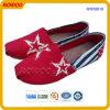 La fille coréenne chausse Madame populaire Shoes Alibaba (RW50619)