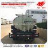 De Tankwagen van de Sproeier van Bowser van het water met de Nevel van het Water System