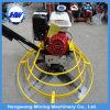 Machine de finissage concrète de construction de construction de routes/prix de truelle de pouvoir/de mini truelle de pouvoir