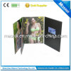 4.3 '' LCD Screen Video Greeting Card con Video para Advertisement