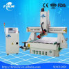 Router firme FM1325-4 do CNC da linha central do Woodworking 4