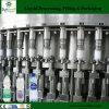 Automatische Mineralwasser-füllende Anlage