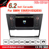 Lettore DVD dell'automobile del sistema di percorso di Hualingan GPS per BMW 3 E90/E91/E92/E93 (automatici)