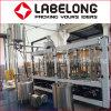 Instalación de producción embotelladoa automática del zumo de fruta