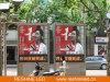 Крытый напольный исправленный DIP устанавливает рекламировать арендные знак СИД/экран/панель/стену/афишу видео-дисплей