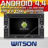 Witson Android 4.4 System Car DVD pour VW Polo (W2-A9245V)