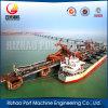 Het Systeem van de Transportband van de Riem van de Haven van SPD Rizhao voor Materiële Behandeling
