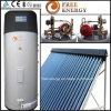 Solar compatto Water Heater con Solar Keymark Approval