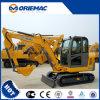 XCMG 8ton Small Crawler Excavator Xe80 à vendre