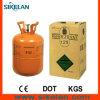 R125 Refrigerant Gas의 전문가