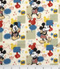Хлопок Printed Flannel для Baby Blanket или Bedsheets