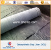 HDPE GeomembraneのGeosynthetic Clay Liner