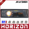 Automobile audio, elettricamente serie controllata del MP3 della macchina (AV361) di orizzonte AV361