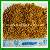 黄色い化学薬品DAP肥料、二アンモニウムの隣酸塩