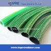 Boyau de jardin bleu de l'eau de PVC de couleur de 1/4 pouce