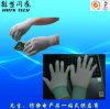 2015 guantes revestidos superiores del nilón Gloves/ESD de la PU del ESD de la alta calidad