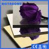 [4مّ] مرآة [أكب] مع يؤنود [ألومينومّيرّور] صفاح