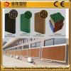 Refrigerar de ar quente resistente à corrosão de Jinlong 7090/5090 de tipo almofada refrigerar evaporativo