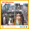 De Fabrikanten van de Sojaolie in Maharashtra Machine om de Pers van de Olie van de Schroef van de Plantaardige olie met Dieselmotor te raffineren