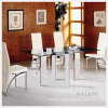 居間か食堂Furniture/Table Tops/Black Tempered/Toughened Glass