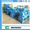Micro- van het Recycling van de Band van het schroot Rubber Malende Machine