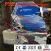 Máquina Scap Film Plastic Shreder Crusher Cortador de PVC Granulator PP PE LDPE HDPE