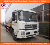 Dongfengテンシン4*2 190HP Asphalt Distributor Truck