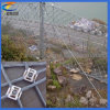 사면 Protection System, Slope Wire Netting (공장)