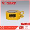 Tipo fino cilindro hidráulico (FPY-100) de 100 toneladas