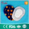 Pista adhesiva no tejida estéril disponible del ojo de la pista