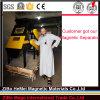 CXJ-60-3 Série Pó Seco Permanente Tambor Magnético Separador para a Indústria Química, vidro, cerâmica, alimentos, alimentação, química