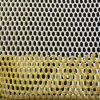 Laço da tela do poliéster do Crochet do engranzamento dos acessórios do vestuário (M1012)