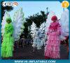 Heiße Ereignis-Dekoration-aufblasbarer Flügel des Verkaufs-2015