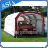 車のためのカスタム膨脹可能なガレージのテント