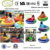Diversión Rides Bumper Car, Kids Entertainment Equipment para Sale New