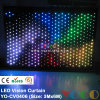 Europa Hot Sell 3in1 LED Video Display Vision Curtain Light