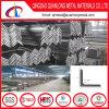 Warm gewalztes Aufbau-Gleichgestellt-Stahlwinkel-Eisen für Verkauf