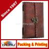 순수한 가죽 전표 노트북, Sketchbook, 스크랩북, 여행 일기 (520065)