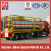 30000 Liter Oil Tank Truck mit Container