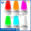 Hecho en China Modern Colorful Atmosphere LED Table Lamp