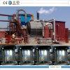 Macchina 24hours della raffineria del petrolio greggio da 5 tonnellate diretta