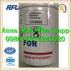 Filter 1318695 van de Diesel van Motoronderdelen voor de Motor van de Vrachtwagen Daf