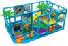 상업적인 Indoor Playground Equipment, Markets를 위한 Indoor Play Areas,