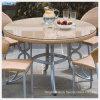 Ronde Aangemaakt/Gehard Vorm Duidelijk Glas voor Table/Furniture/Outdoor- Lijst