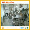 Maquinaria estabilizada do óleo do farelo de arroz da refinação de óleo vegetal da máquina da produção de petróleo do feijão de soja