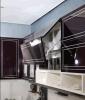2016 Moderne UV Hoge Glanzende Keukenkast Welbom