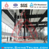 2015 alluminio Truss System, Stand in Truss Display, Stage Equipment